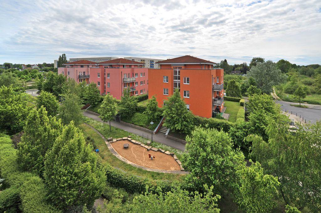 Sylvia gluska immobilien for Mehrfamilienhaus brandenburg